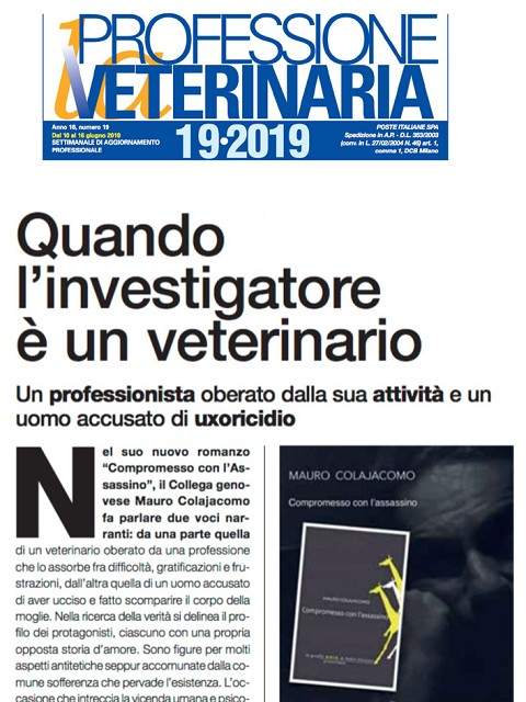 Professione Veterinaria